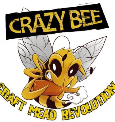 Crazy Bee Hidromiel