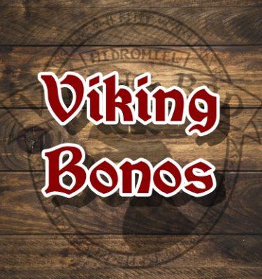 Viking Bonos